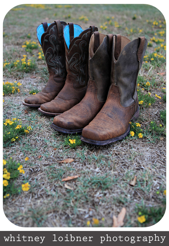 cute picture of cowboy boots and yellow flowers