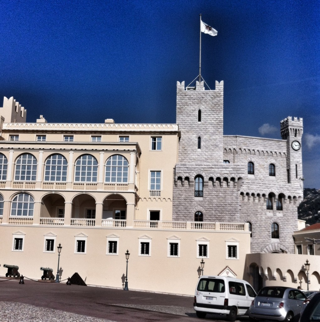 Prince's Palace, Palace Square, Old Town of Monaco, Monaco, Monaco-Ville, Mediterranean Cruise, European travel, What to do in Monaco
