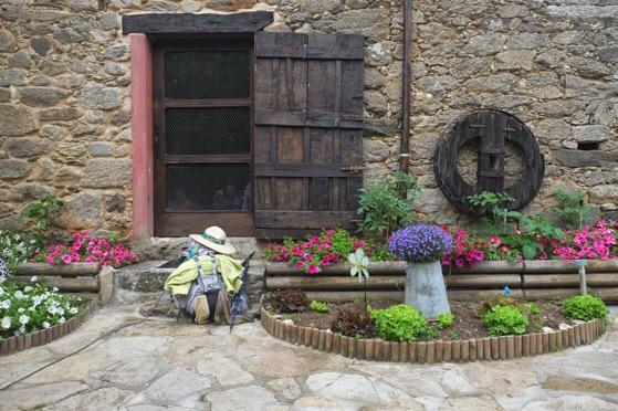 Camino de Santiago, The Way, Santiago de Compostela, Pilgrims Mass