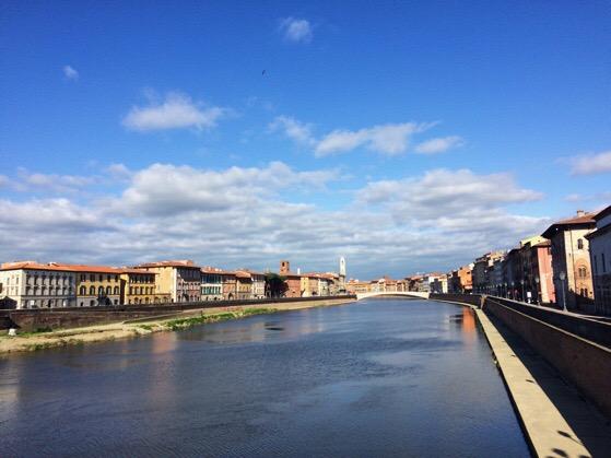 Pisa, Italy, AlisonChino.com